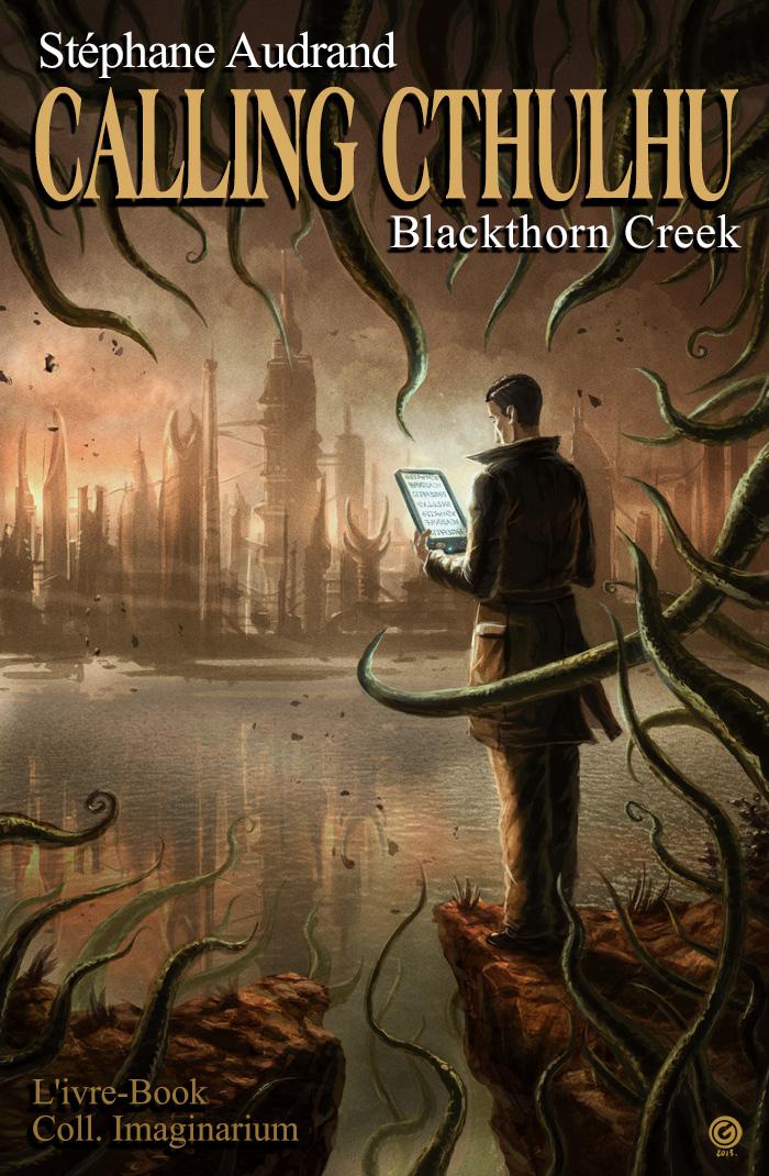 Blackthorn Creek