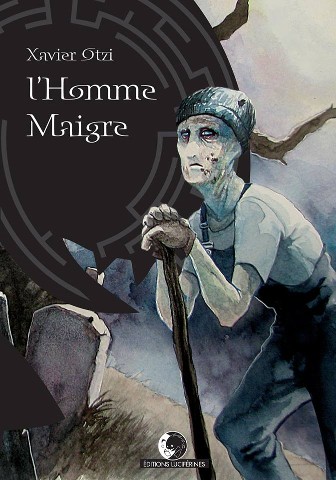 L'homme maigre