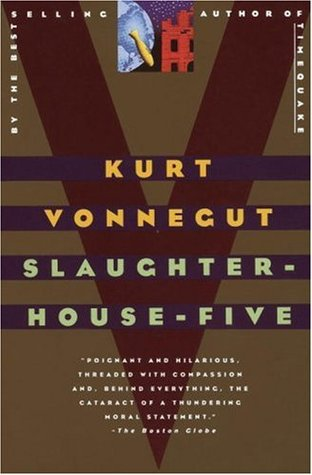 Slaughterhose Five or the Children's Crusade
