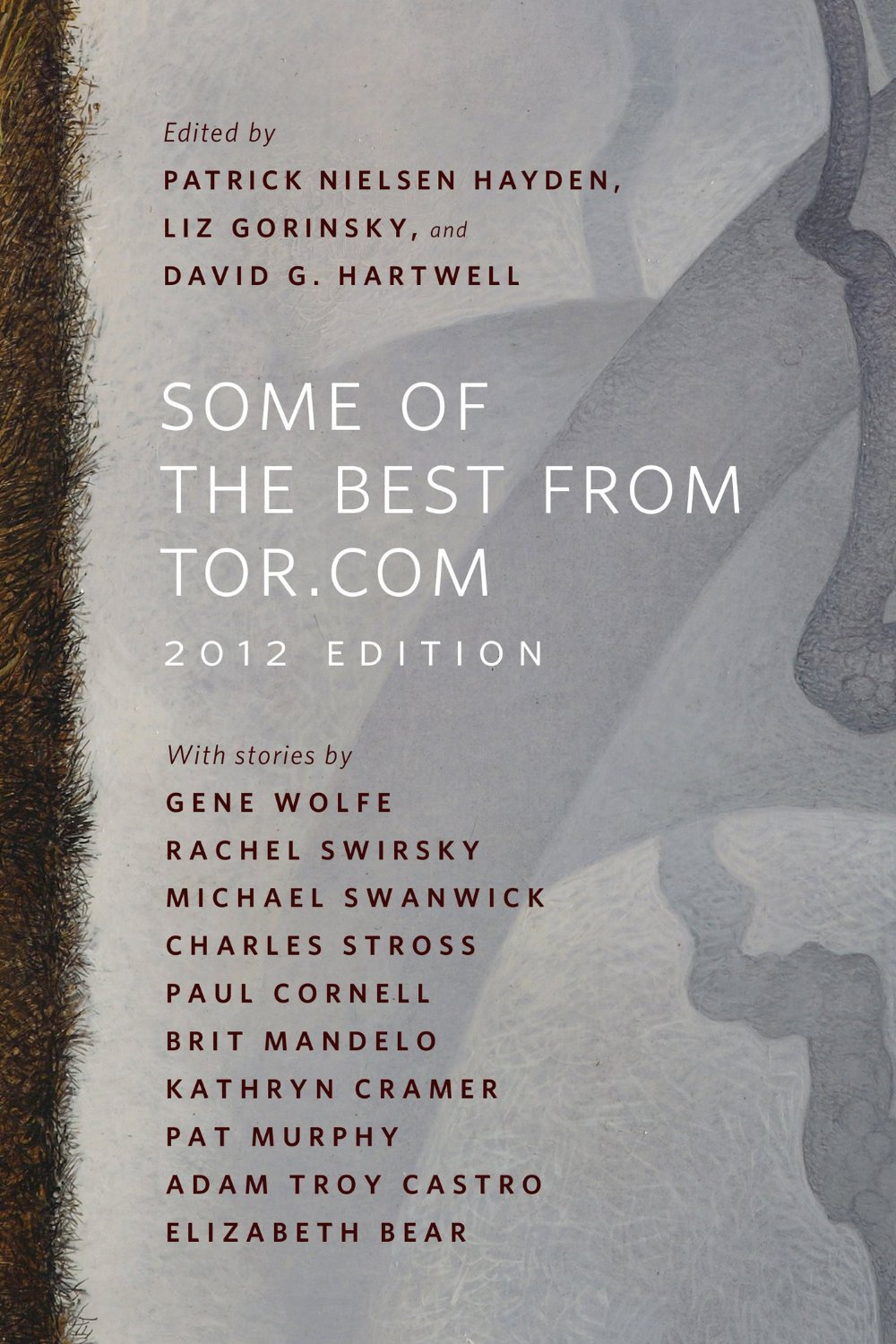 Some of the best from Tor, édition  2012