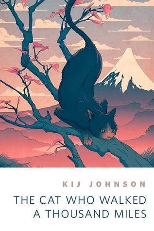 Nouvelles de Kij Johnson