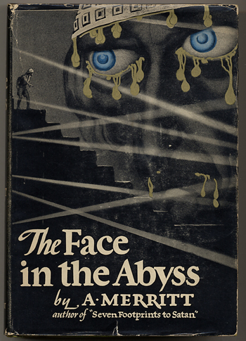 The face in the Abyss
