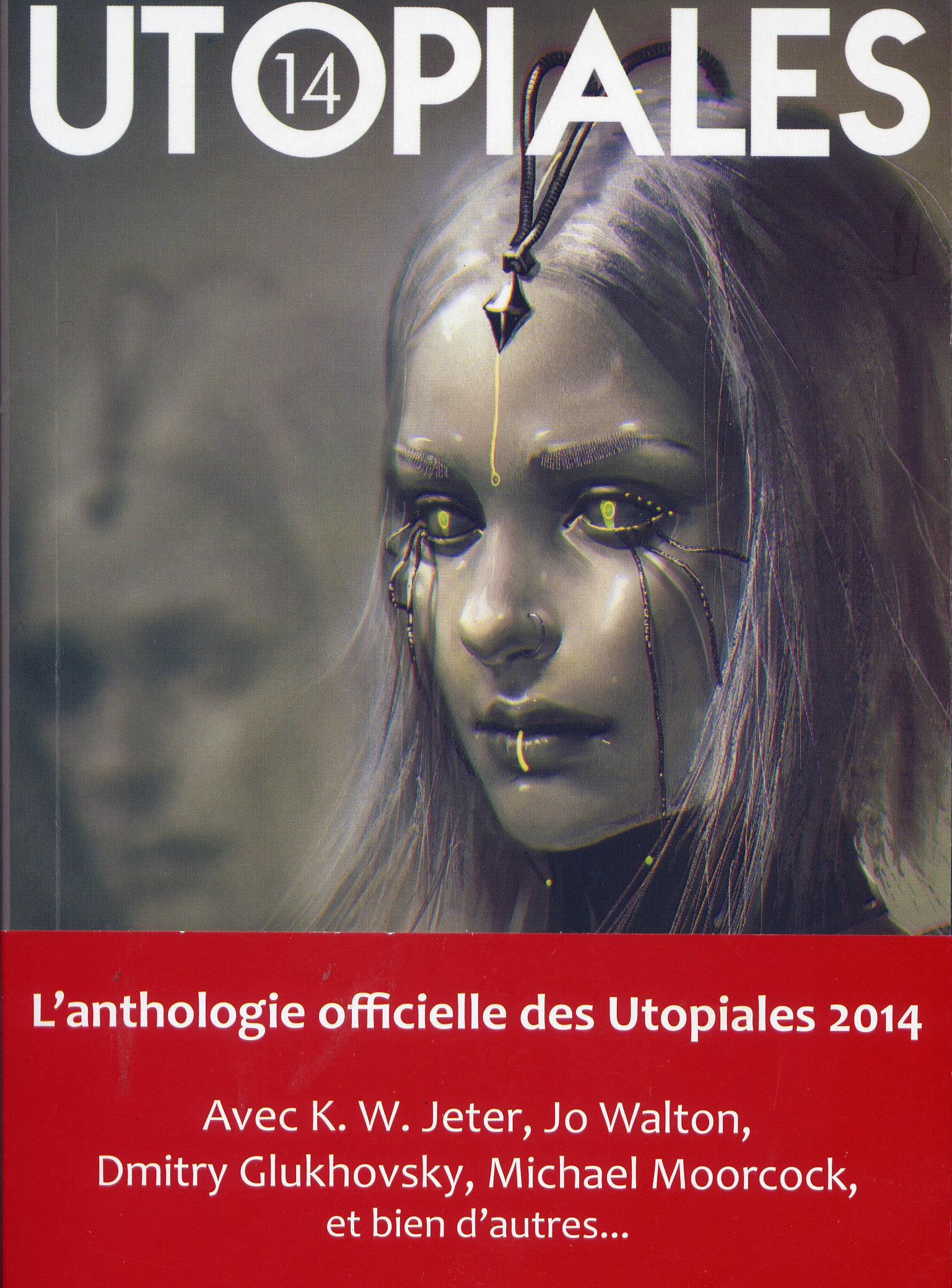 Utopiales 14