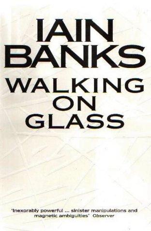 Walking on glass