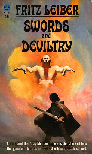 Swords and Deviltry